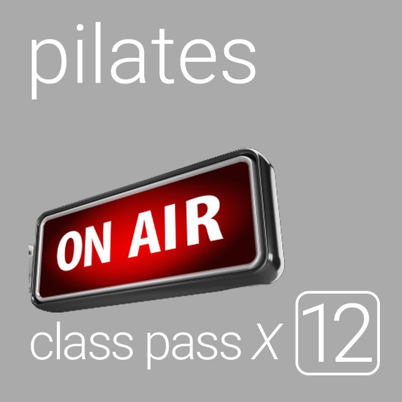 Class Pass Xtra - 12 Classes
