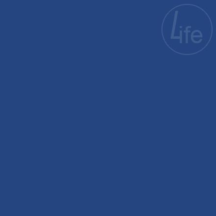 P4L Logo on Dark Blue