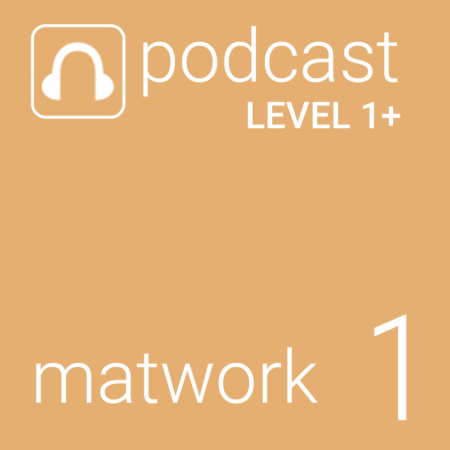 Matwork 1 PodCast