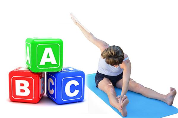 Pilates Beginner Course