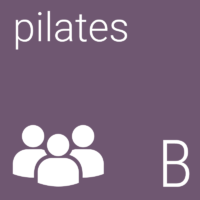 In-Person Pilates Beginner