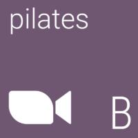 Pilates Beginner Course - Livestream