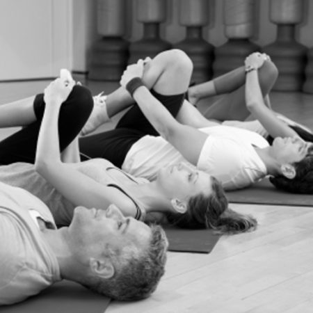 Pilates Courses & Classes