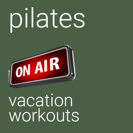 Vacation Workouts
