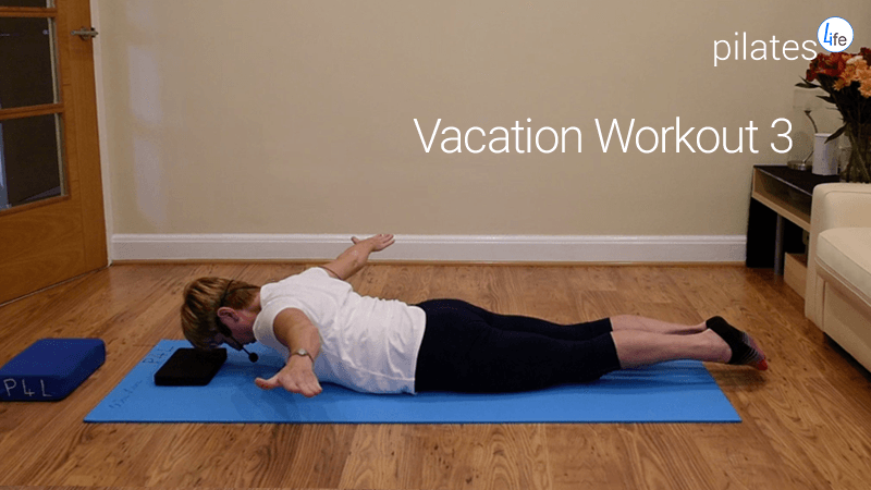 Vacation Workout 3