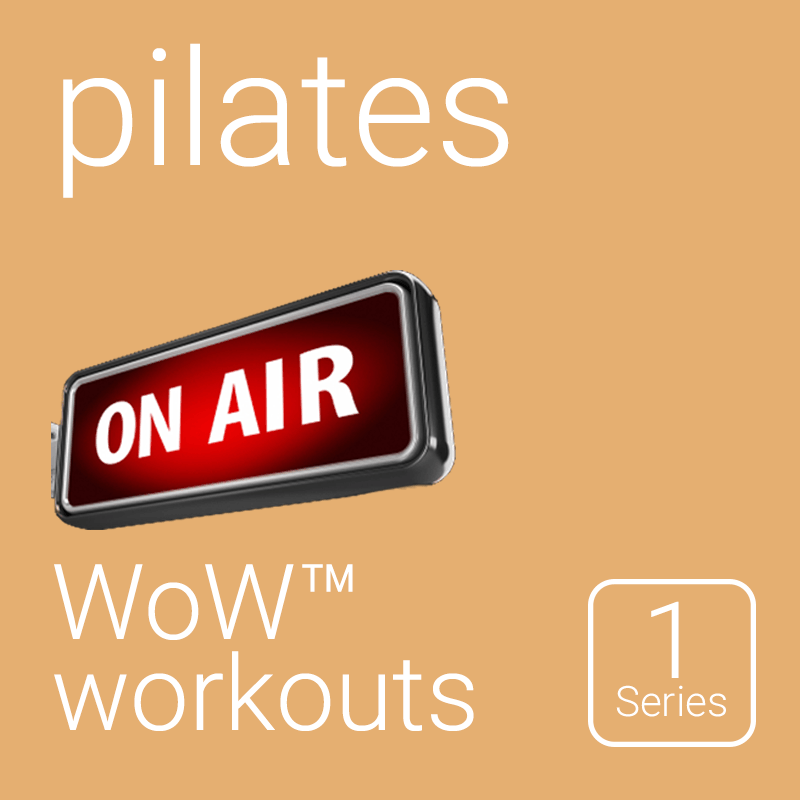 WoW™ Series 1 Workouts