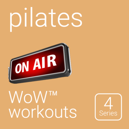 WoW™ Series 4 Workouts