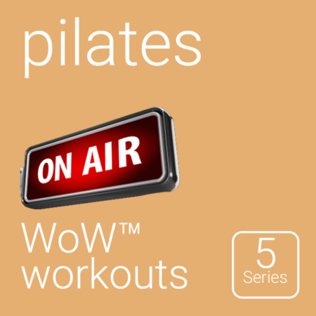 WoW™ Series 5 Workouts