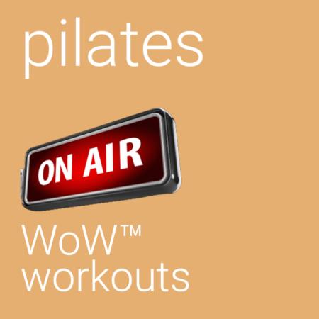 WoW™ Workout Programs