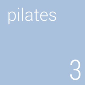 Pilates - Level 3, Advanced