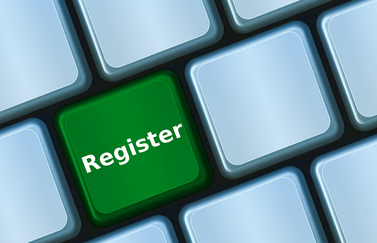 Pre-Register for Live Classes