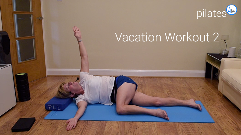 Vacation Workout 2