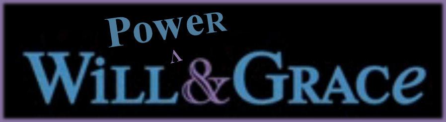 WillPower & Grace - Fitness
