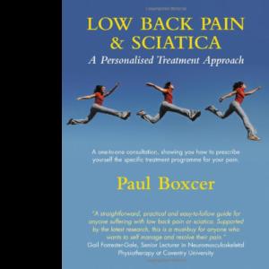 Low Back Pain & Sciatica - Paul Boxcer