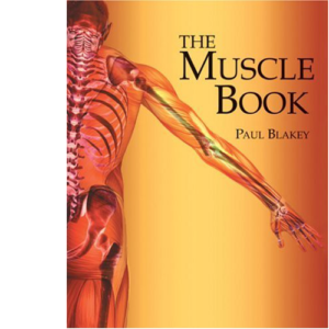 The Muscle Book - Paul Blakey