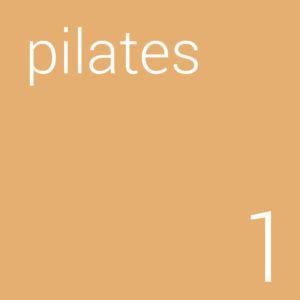 Pilates Level 1